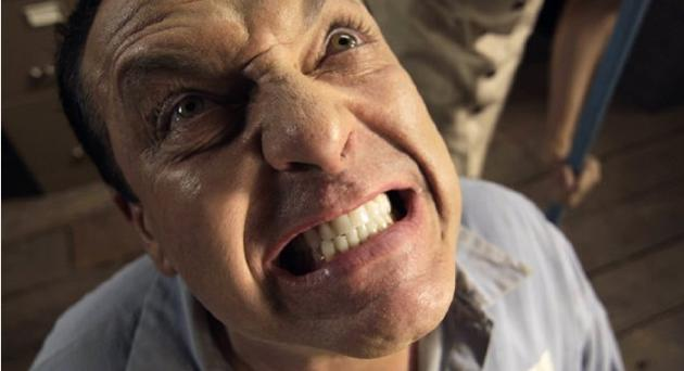 'Cellmates' star Tom Sizemore on acting sober, fatherhood, and second chances