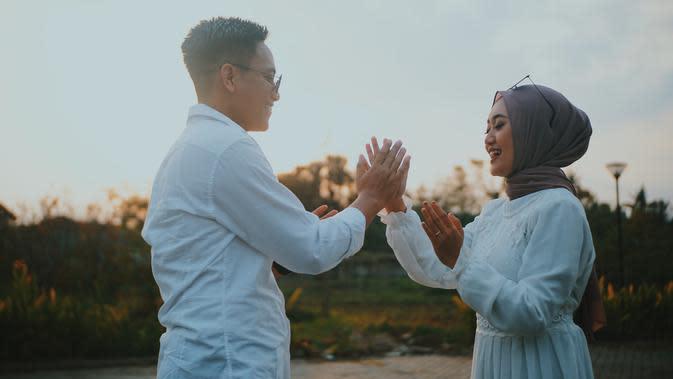ilustrasi hubungan cinta/Photo by Danu Hidayatur Rahman from Pexels
