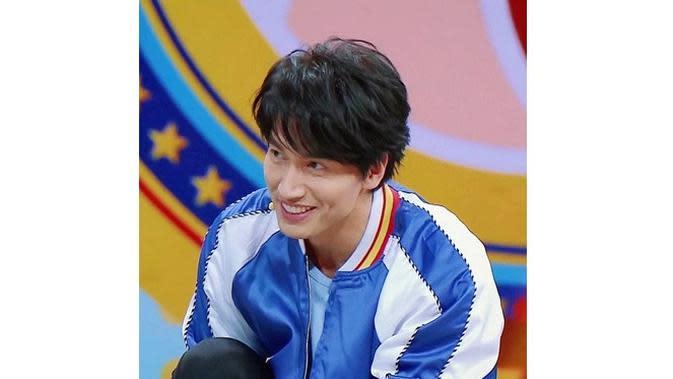 6 Potret Terbaru Pemeran Tao Ming Tse di Meteor Garden, Single dan Awet Muda (sumber: Instagram.com/jerryyan143)
