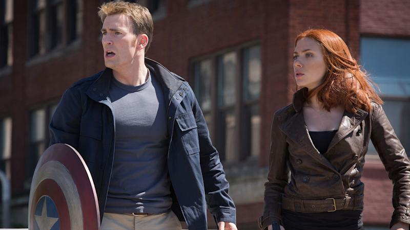 Critics Salute 'Captain America' as One of Marvel's Best Yet