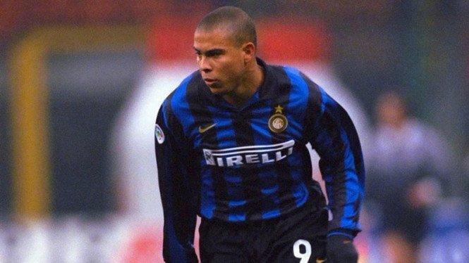 Ronaldo Akui Dikhianati Inter Milan