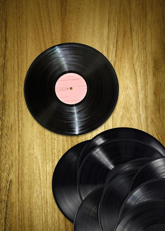 """<p>Need an excuse to dust off your family's record collection? If your parents still own <a href=""""https://www.countryliving.com/shopping/antiques/a44397/valuable-vinyl-records/"""">any of these valuable vinyls</a>, they could  be worth thousands.</p>"""