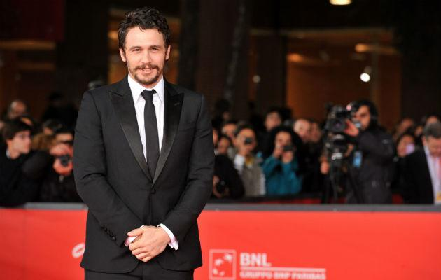 James Franco to release poetry book