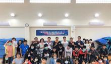 陸官與科教團隊馬祖行 為臺灣科學節揭序幕