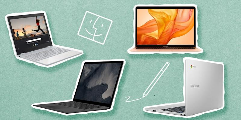 Best Black Friday Laptop Deals 2020: What To Expect