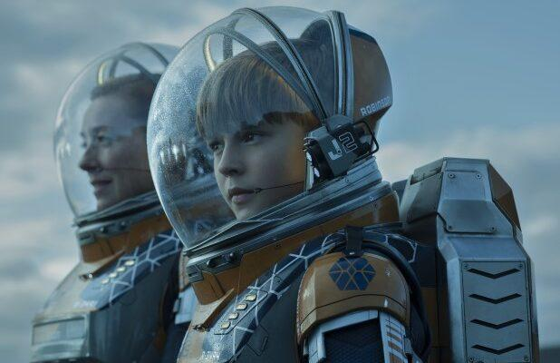'Lost in Space' Renewed for 3rd and Final Season at Netflix