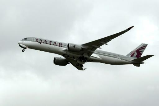 Qatar Airways is expected to announce large losses because of the longer routes forced on it by the blockade