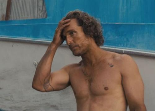 WATCH: Matthew McConaughey Hides Out In Jeff Nichols' Southern Drama 'Mud'