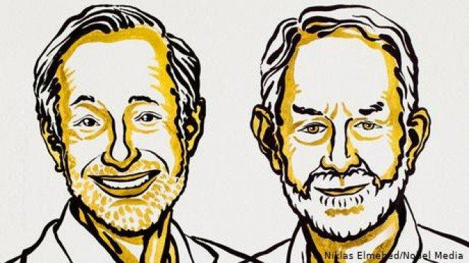 Pencipta Inovasi Format Baru Lelang Dianugerahi Nobel Ekonomi 2020