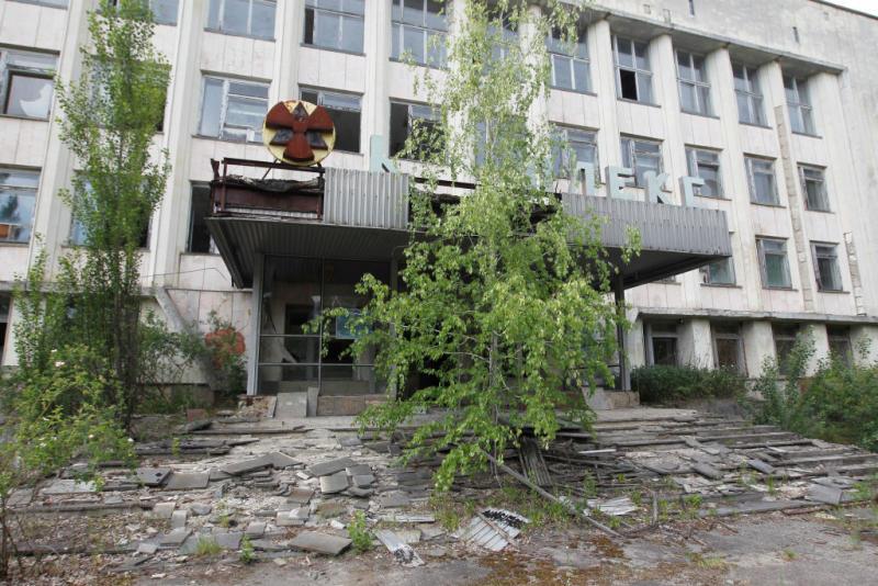 Scientists make vodka from rye grown near Chernobyl