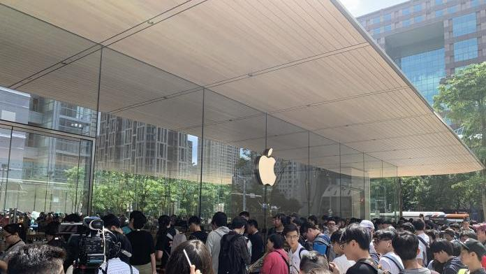 iPhone12開賣,你有關注嗎?