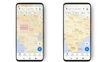 Google Maps 行動版將增加 COVID-19 數據圖層
