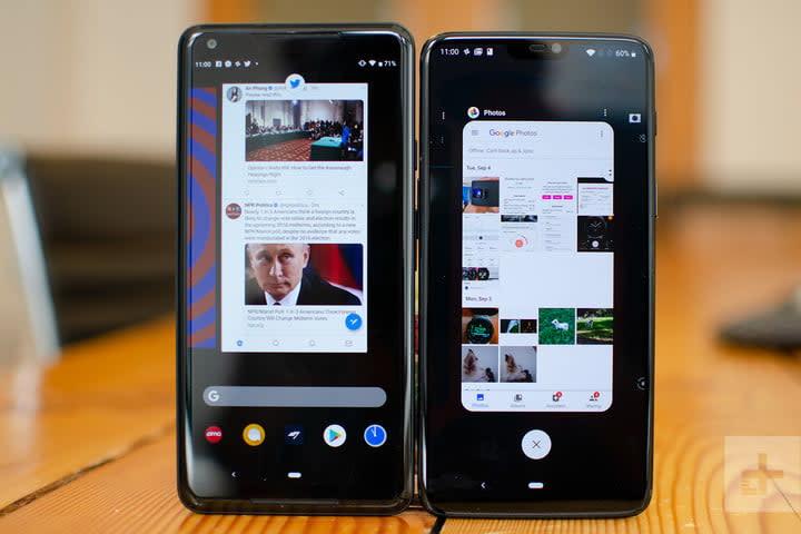 android 9 pie app swticher