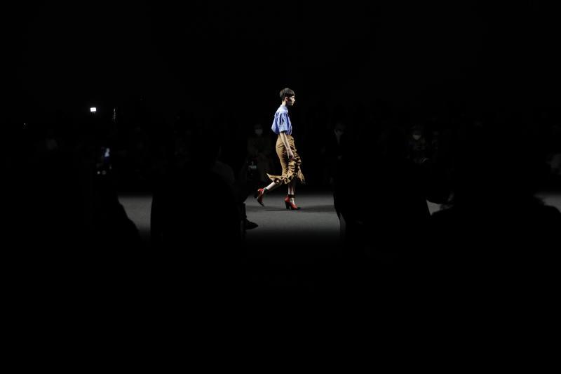 Italy Fashion S/S 2021 Shi.RT