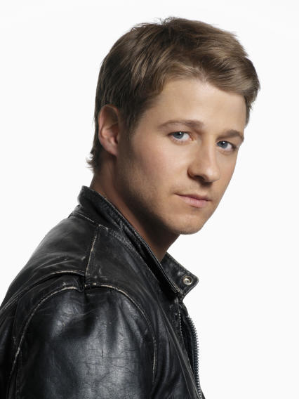 """The O.C."" Benjamin McKenzie as Ryan Atwood"