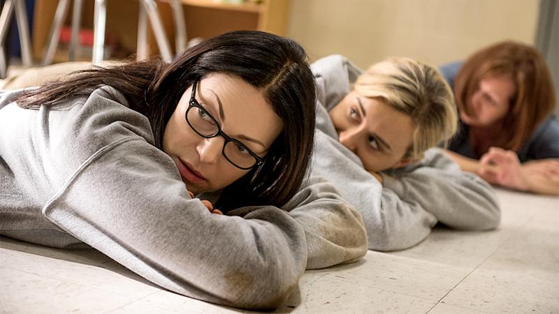 Netflix Renews 'Orange Is the New Black' Before Season One Debut