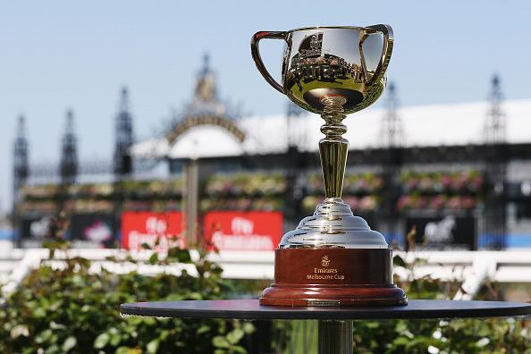 Updated: Melbourne Cup Order of Entry