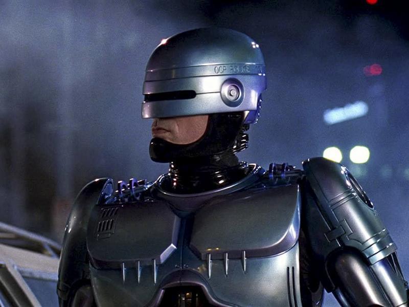 《機器戰警》RoboCop