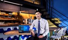 華碩世界最輕14吋商務筆電邀毛加恩站台