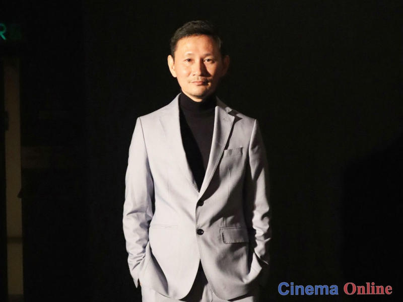 Nevin Hiong admits he was interested in telling the mysterious tale behind Mimaland.