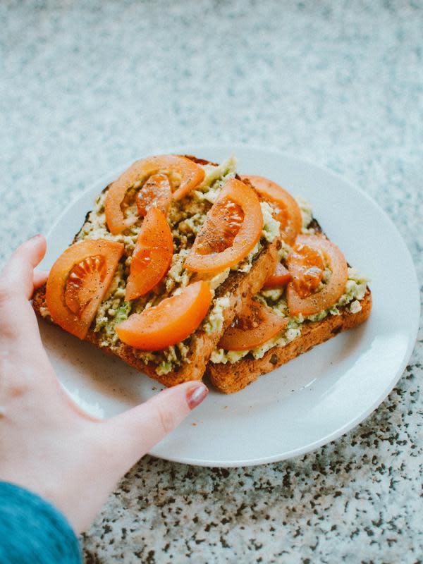 ilustrasi ide menu diet seminggu untuk pagi siang malam tanpa rasa lapar/Lisa Fotios/pexels
