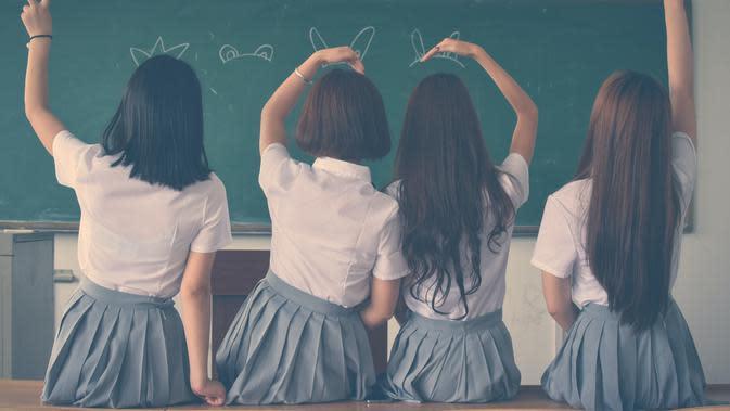 sekolah | pexels.com/@137666