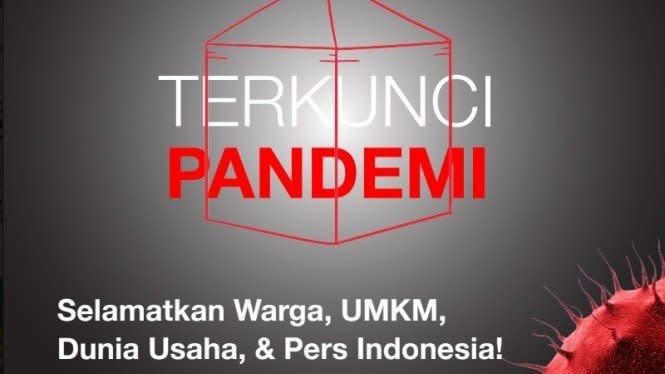 Indonesia Dihantam Pandemi, Fahri Beri Solusi Bangkitkan Ekonomi