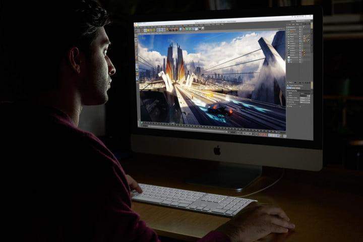 Apple iMac Pro News
