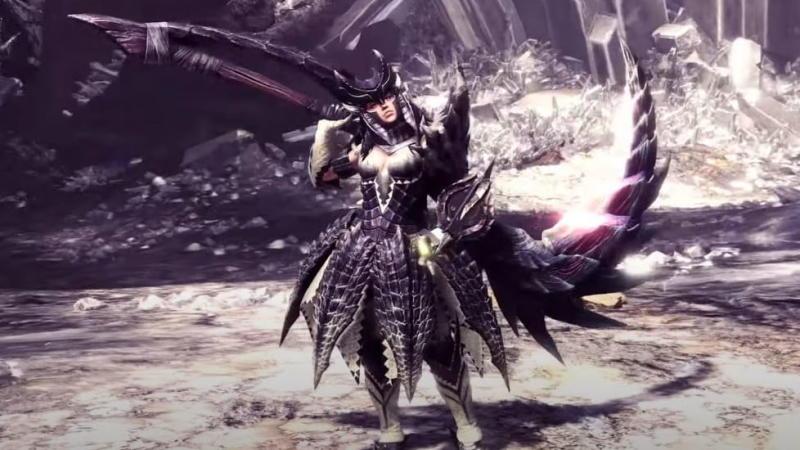 Alatreon armor