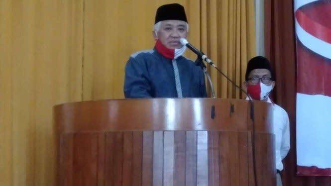 UU Cipta Kerja Disahkan, Presidium KAMI Tulis Surat Terbuka ke Jokowi