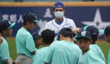 悍動希望公益棒球營(3) (圖)