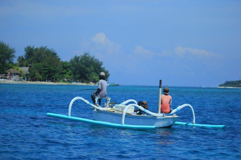 Sekolah lapang cuaca mampu tingkatkan produktivitas tangkapan nelayan