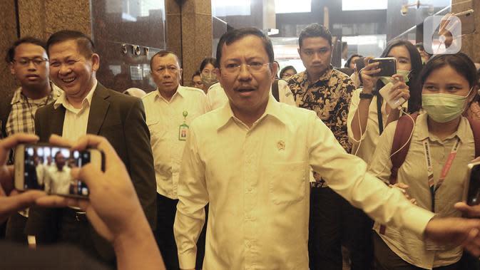 Indonesia Masih Bebas Corona, Menkes: Ini Berkah Maha Kuasa