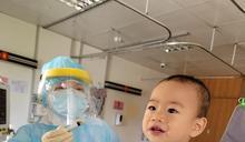 1歲嬰確診 母喝藥親餵奶「陽轉陰」