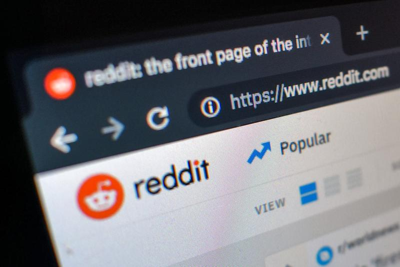 Reddit went down. Here's what we know about the outage