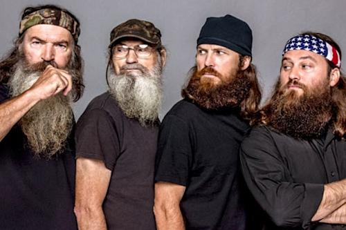 Burning Question: How Did 'Duck Dynasty' Become Such a Huge Hit This Year?