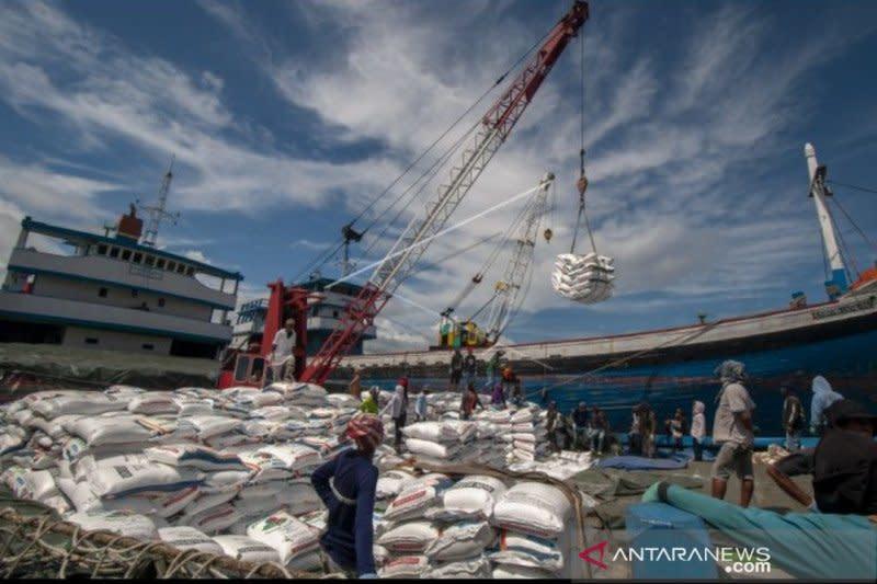Pupuk Kaltim siapkan 4.480 ton pupuk non subsidi di Sulsel
