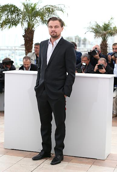 'The Great Gatsby' Photocall - The 66th Annual Cannes Film Festival