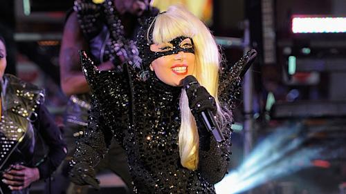 Lady Gaga Responds to Concert Ban