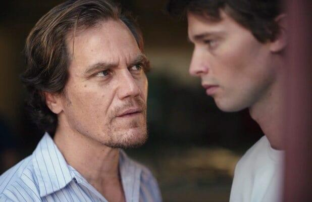 Michael Shannon, Patrick Schwarzenegger Drama 'Echo Boomers' Picked Up by Saban Ahead of TIFF Premiere