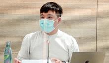 李軒朗稱已離港未透露所在地 並已向中大評議會辭呈