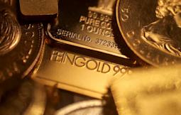 Gold And Gold Stock ETFs Make Key Moves As Trump Trade Wilts Further