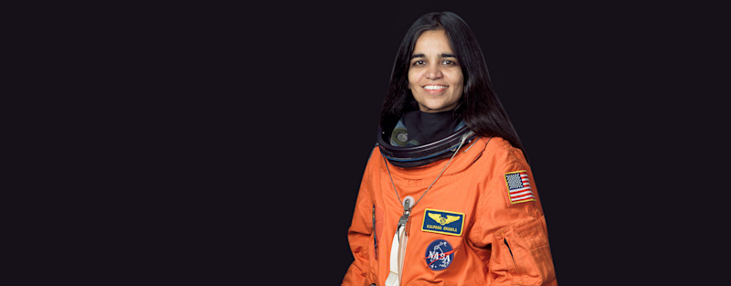 Indian-American NASA scientist Kalpana Chawla remains in the heart of many Indians. And it shows on her death anniversary on Twitter.