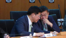 蔡其昌:林佳龍是下屆台中市長最好選擇 (圖)