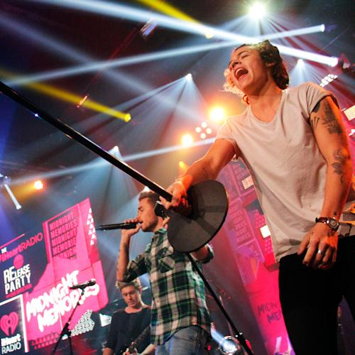 5 Little Things We Learned From One Direction's iHeartRadio Album Release Party