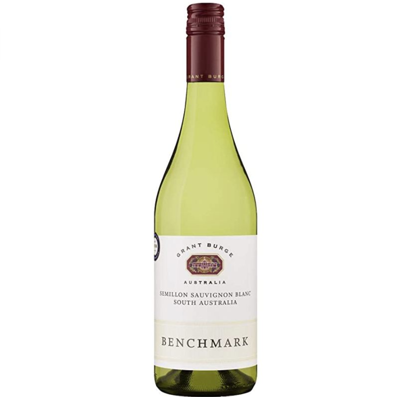 Grant Burge Benchmark Semillon Sauvignon Blanc. (PHOTO: Amazon)