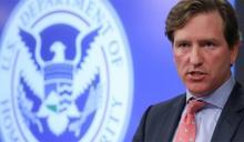 特朗普解僱美國網絡安全局長 指其選舉言論「不準確」
