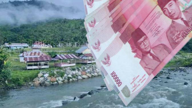 Kemendagri Evaluasi 74 Ribu Desa Antisipasi Kasus Fiktif