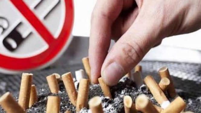 Rokok Sangat Berbahaya bagi Tubuh Manusia