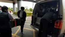 快新聞/國五駕駛禮讓救護車! 冷凍器官急送移植醫院 12:35宜蘭出發
